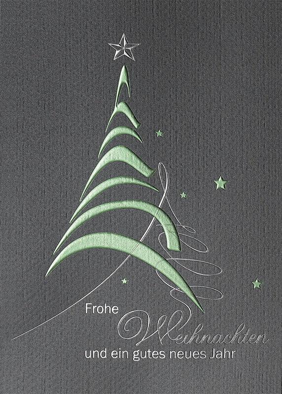 schwebend au ergew hnliche weihnachtskarten f r firmen. Black Bedroom Furniture Sets. Home Design Ideas