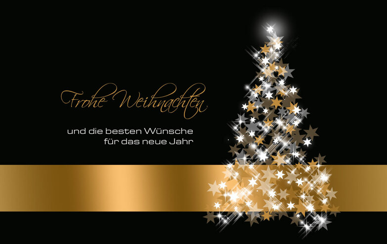 moderne grafik weihnachtskarten online kollektion artgrafica. Black Bedroom Furniture Sets. Home Design Ideas