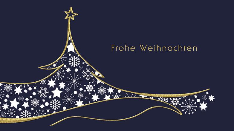 edle pr gung weihnachtskarten online kollektion artgrafica. Black Bedroom Furniture Sets. Home Design Ideas